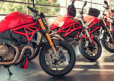 Ducati Aarschot - webshoot