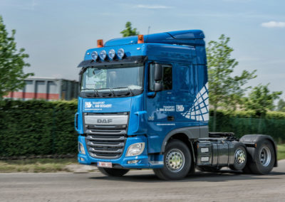 Transport Van Bogaert - webshoot