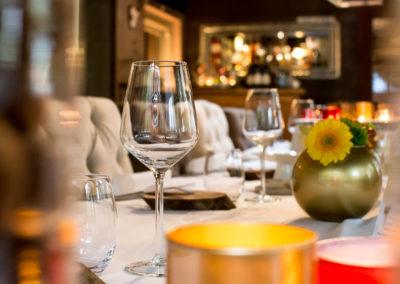 Art and food - aan tafel